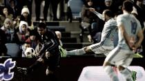 El Real Madrid es eliminado por el Celta tras 76 años