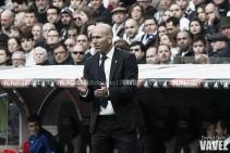 """Zidane: """"El Valencia nos lo pondrá difícil, pero me gustan los partidos así"""""""