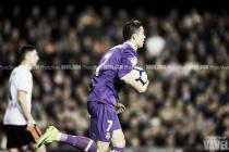 El Real Madrid suma 43 partidos marcando y ya está a uno del récord