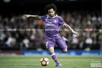 Marcelo es el defensa que más asistencias ha repartido en La Liga