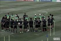 """Selección Mexicana: """"Lo importante es calificar al Mundial"""""""