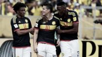 James le devuelve la ilusión a Colombia ante Ecuador