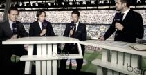 "Raúl González: ""El Madrid ha peleado hasta el final"""