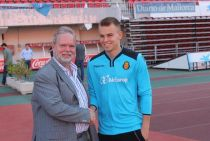 El Mallorca ficha al portero Timon Wellenreuther