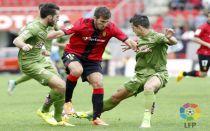 El Mallorca se frena ante un Sporting invicto