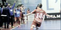 Resumen de la jornada 17 de la Liga Nacional de Fútbol Sala