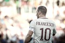 24 años de Totti
