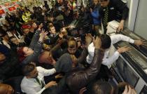 Se celebra el 'Black Friday' a nivel mundial