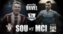Southampton - Manchester City Preview: Saints bid to end season strongly
