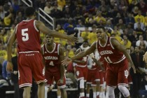 Indiana Hoosiers Look To Keep Momentum Going On The Road Against Penn State Nittany Lions