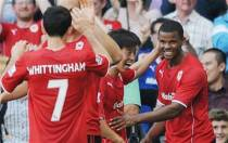 Cardiff stun City in 3-2 win