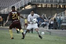 El gol continúa en espera para el Carabobo