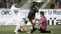Carpi 0-0 AC Milan: Rossoneri held by plucky Carpi