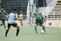 Un empate y media victoria ante Belgrano