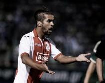 Carcela-González, nuevo extremo zurdo del Granada CF