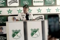"""Héctor Cárdenas: """"Los clásicos se tienen que ganar"""""""