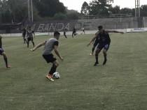 Fútbol en Campana