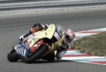 Suter abandona Moto2