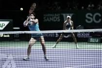 Análisis cuadro dobles femenino Río 2016: complejo camino para las españolas