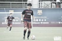Luis Enrique da la lista de la supercopa catalana