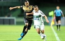 Resultado Botafogo x Coritiba (0-0)