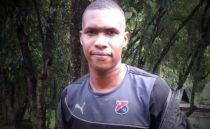 Carlos Bejarano genera confianza en el arco rojo