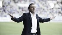 """José Carlos Granero: """"El equipo ha respondido bien a lo largo de la semana"""""""