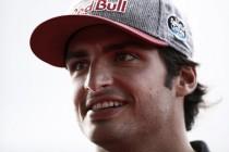 """Carlos Sainz: """"Las sensaciones del coche son fantásticos"""""""