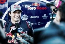 """Carlos Sainz: """"Voy a ser yo mismo, el piloto que siempre"""""""