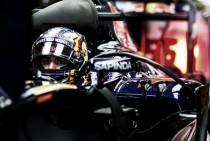 """Carlos Sainz: """"La curva trece es un buen punto para adelantar"""""""