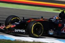 Hockenheim, penalizzati Sainz e Grosjean