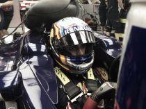 """Carlos Sainz: """"No hay que confiarse, pero no debería ir mal en carrera"""""""