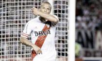 Carlos Sánchez: ''Tenemos la idea de pelear los dos frentes''