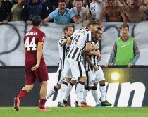 Roma - Juventus : une affiche moins passionnante que prévue