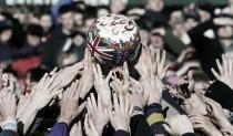 El fútbol es Carnaval
