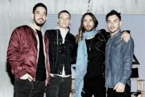 'Carnivores Tour': Linkin Park, 30 Seconds to Mars y AFI