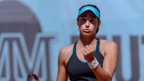 WTA Indian Wells : Garcia fait sensation, Bouchard confirme
