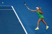WTA Auckland, KO anche Caroline Wozniacki