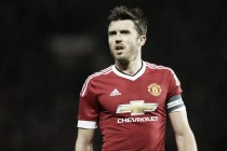 Report: Michael Carrick to be offered Manchester United contract extension