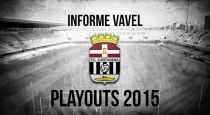 Informe VAVEL playout 2015: FC Cartagena