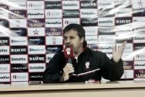 """Caruso Lombardi: """"Vi un equipo que no podía correr"""""""