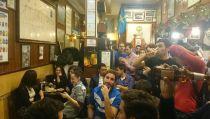 Madrid también es azul