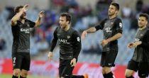 Getafe - Levante: puntuaciones del Levante, jornada 33 de la Liga BBVA