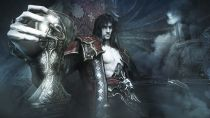 Castlevania: Lords of Shadow 2 presenta las Garras del Caos