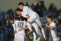 SD Gernika - RM Castilla: un triunfo para seguir en la brecha