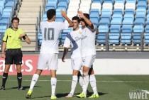 Pretemporada Segunda División B: 24 de julio