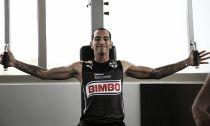 Edgar Castillo destaca competencia interna en Rayados