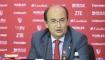 """José Castro: """"Ya somos 30.000 abonados"""""""