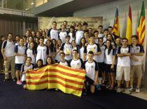 Cataluña arrasa en Castellón