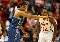 WNBA Finals Preview: Minnesota Lynx - Indiana Fever